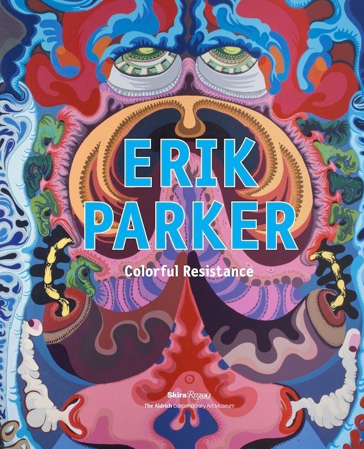 Erik Parker lifeandtimescomwpcontentuploads201207ErikP