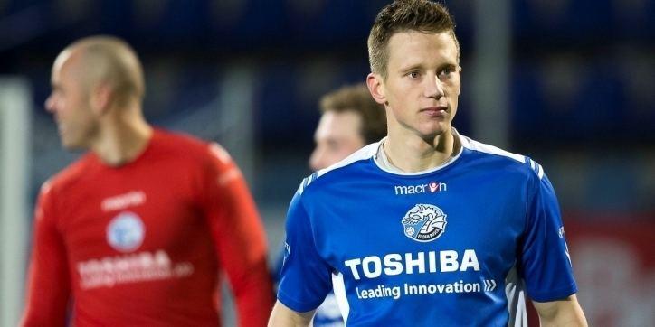Erik Quekel PSV sign Den Bosch striker Football Oranje