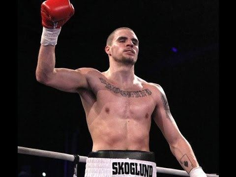 Erik Skoglund (boxer) Erik Skoglund will contest Sweden39s first pro fight in 47 years
