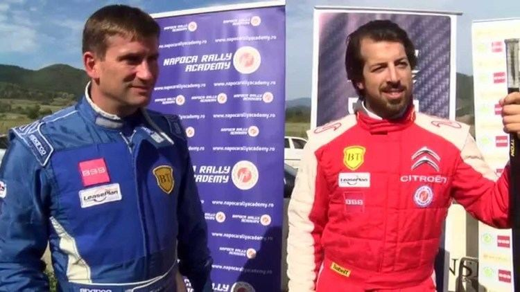 Erik Spady Rally EriK Spady with Bogdan Marisca YouTube