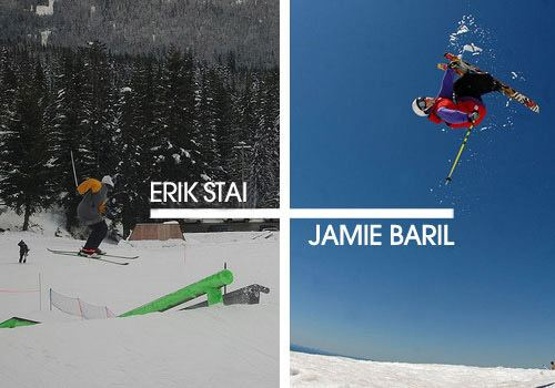 Erik Stai Team Update Jamie Baril and Erik Stais Family Vacation evo