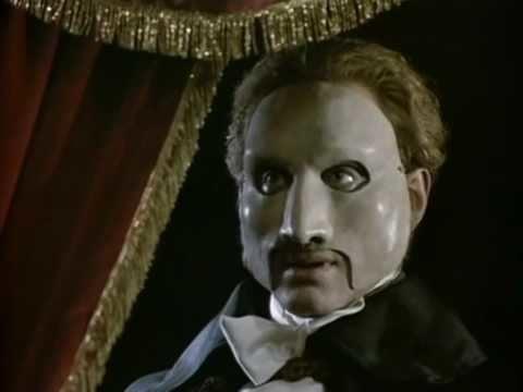 Erik (The Phantom of the Opera) Erik The Phantom Of The Opera YouTube