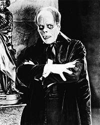 Erik (The Phantom of the Opera) Erik The Phantom of the Opera Wikipedia