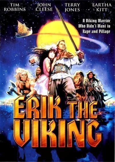 Erik the Viking Erik the Viking Movie Review Film Summary 1989 Roger Ebert