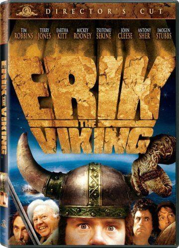 Erik the Viking Erik the Viking DVD 1989 Region 1 US Import NTSC Amazoncouk DVD