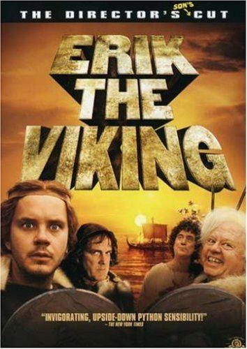 Erik the Viking Amazoncom Erik the Viking Tim Robbins Mickey Rooney Eartha Kitt