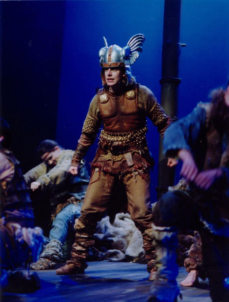 Erik the Viking Erik the Viking