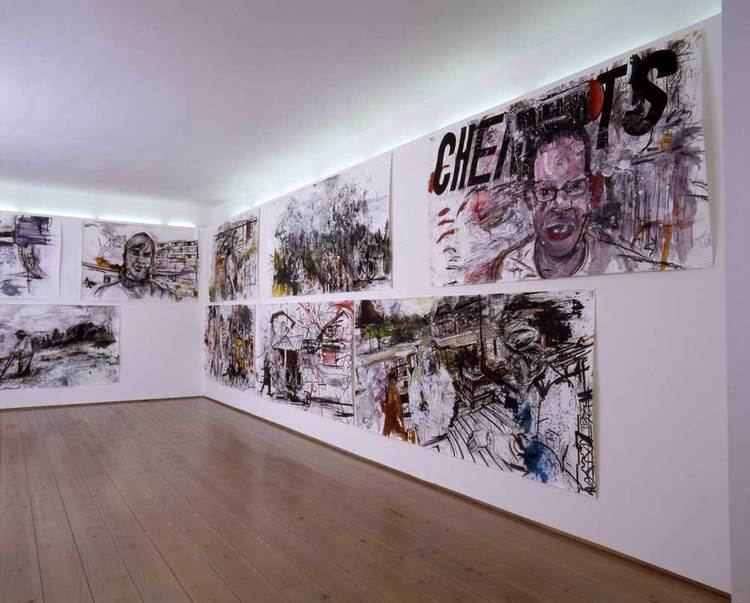 Erik van Lieshout ARNDT ERIK VAN LIESHOUT ASSOCIATED ARTIST