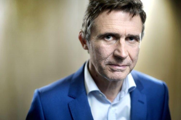 Erik Van Looy Erik van Looy regisseert Fifty Shades of Grey sequel De