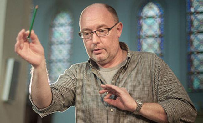 Erik Van Nevel wwwcurrendebeenimageserikvanneveljpg