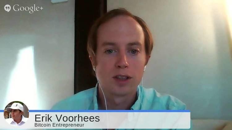 Erik Voorhees Erik Voorhees BitLicense Creates 39Moral Issue39 for