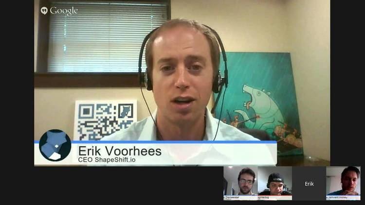 Erik Voorhees Erik Voorhees talks about unethical regulation YouTube