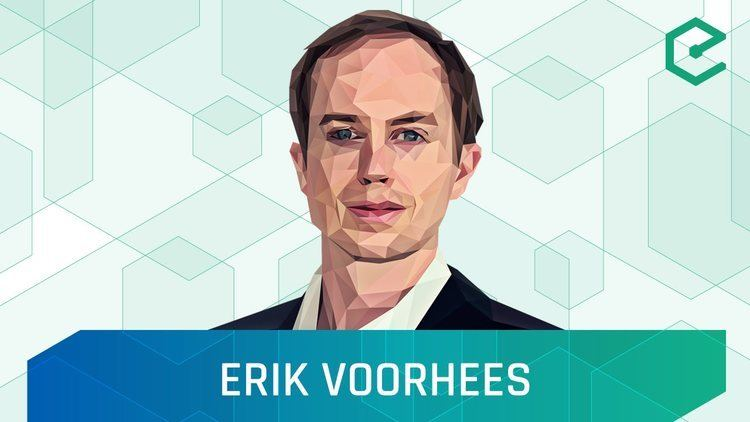 Erik Voorhees EB130 Erik Voorhees Fooling The Fox The Story Of The Shapeshift