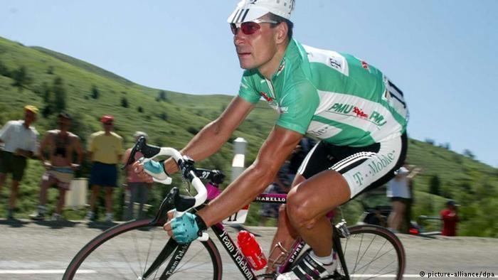 Erik Zabel Erik Zabel suspended by Katusha after doping confession