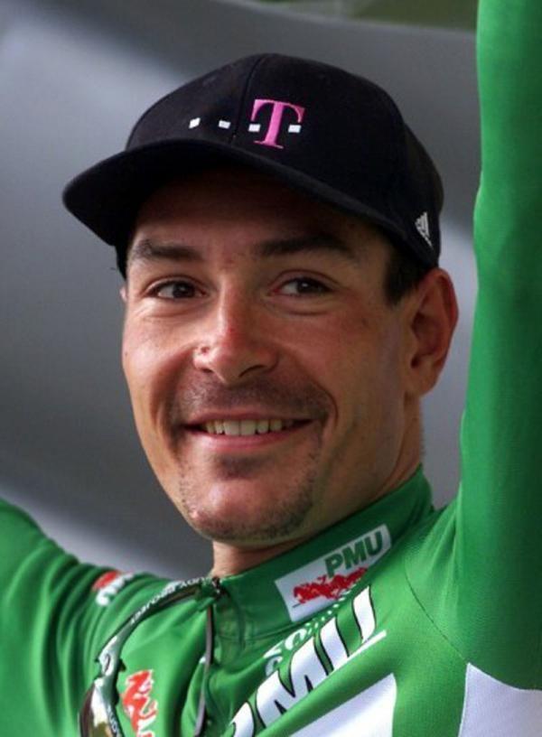 Erik Zabel Canyon drops Erik Zabel as brand ambassador after doping