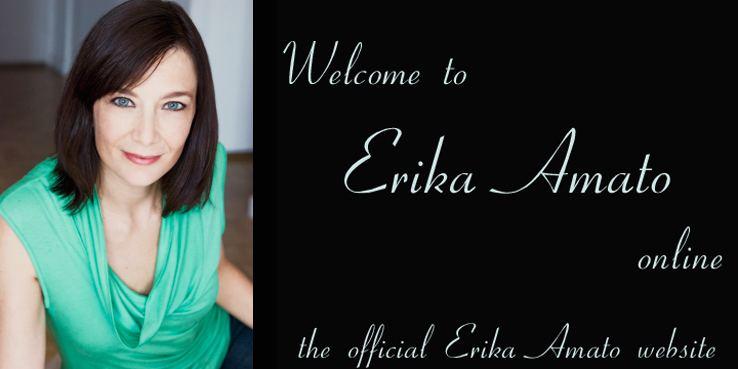 Erika Amato Erika Amato Online