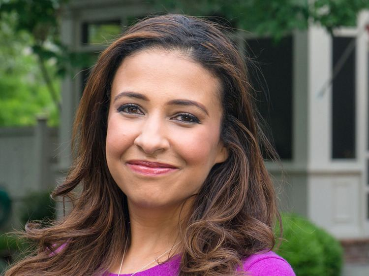 Erika Harold Former Miss America running for Illinois attorney general Chicago