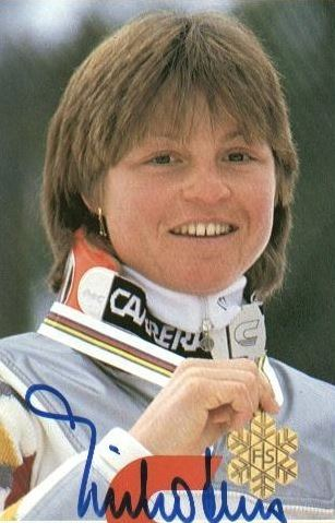 Erika Hess
