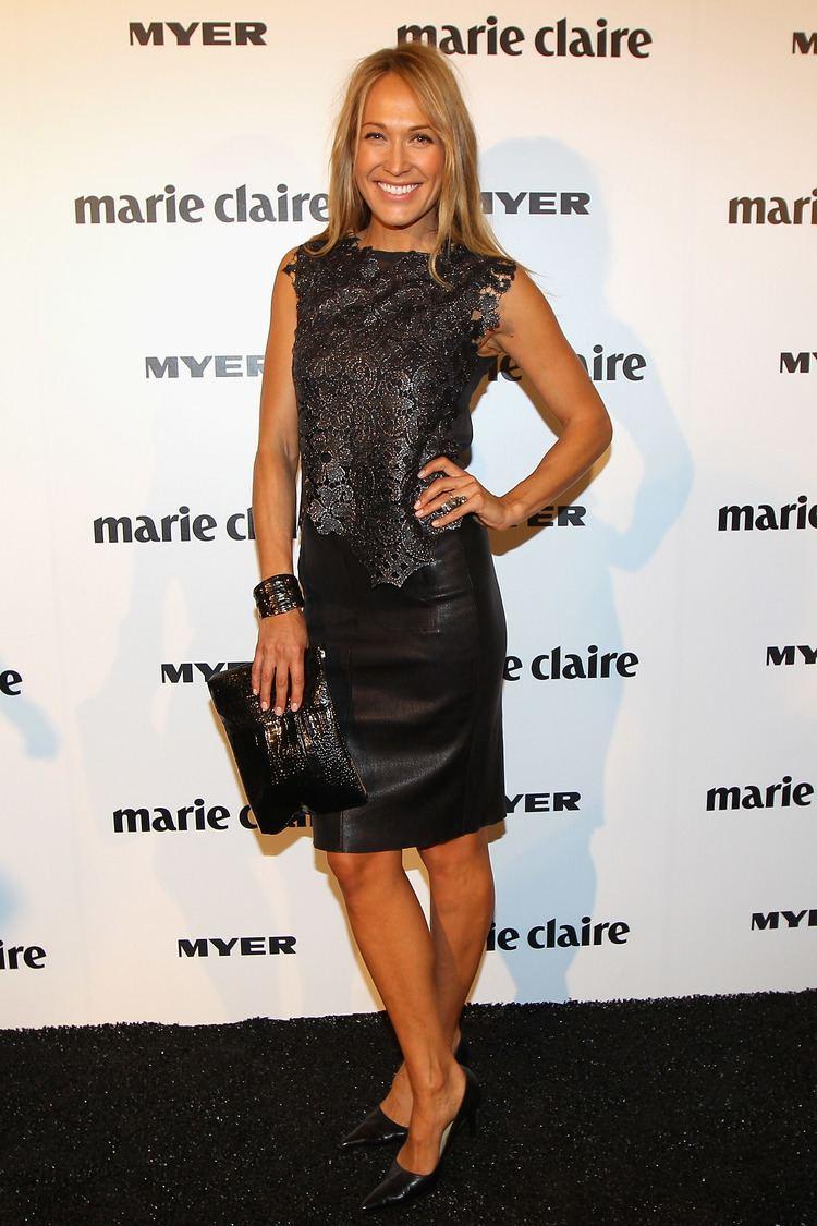 Erika Heynatz Erika Heynatz Beautiful Aussie Stars Gather For the Prix