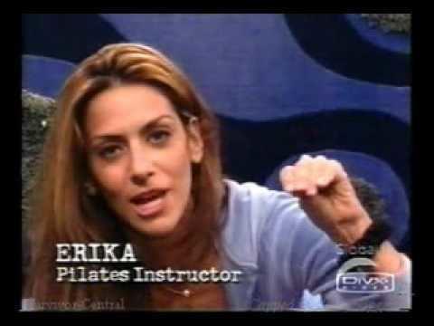 Erika Landin Big Brother Top 20 Erika Landin YouTube
