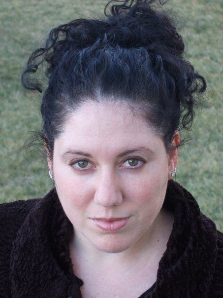 Erika Meitner Interview With Poet Erika Meitner WritersDigestcom