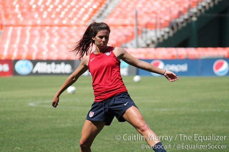 Erika Tymrak Equalizer Soccer Erika Tymrak
