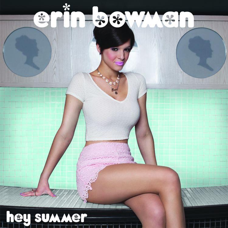 Erin Bowman Interview with Erin Bowman Digital Fashion Magazine