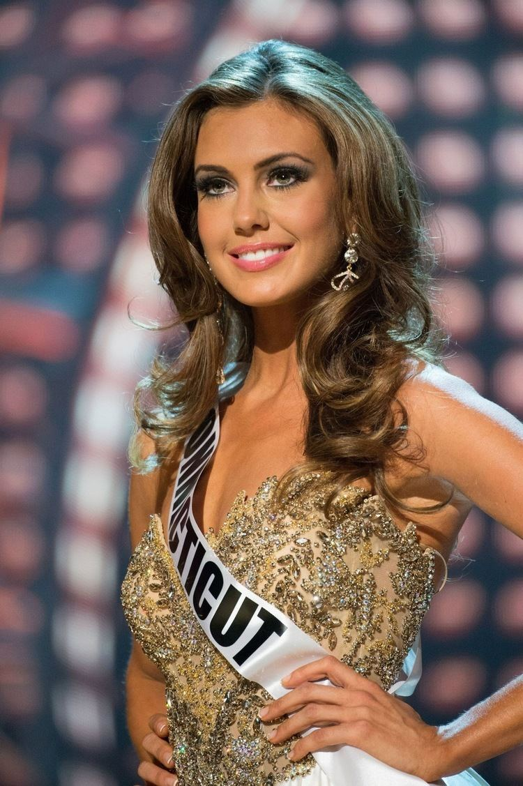 Erin Brady Article on Allusions Hair Salon and Miss USA Erin Brady