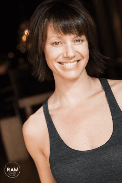 Erin Cebula ERIN CEBULA Raw Beauty Talks