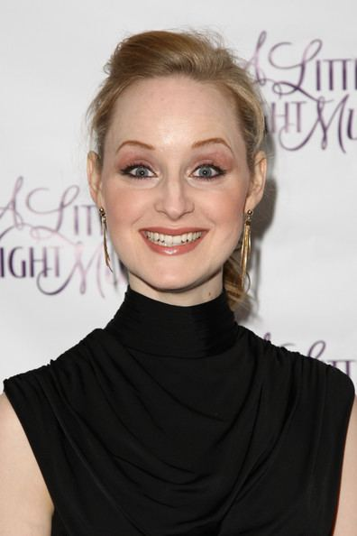 Erin Davie Erin Davie Pictures Broadway Opening Of quotA Little Night