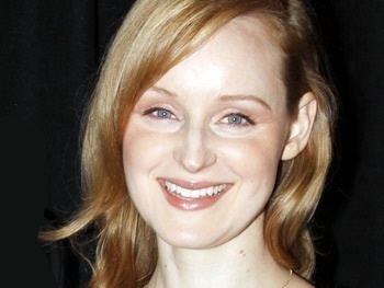 Erin Davie Erin Davie to Take Over as Julie Jordan in Goodspeed Opera