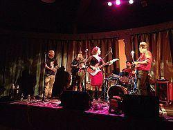 Erin Harpe & the Delta Swingers httpsuploadwikimediaorgwikipediacommonsthu