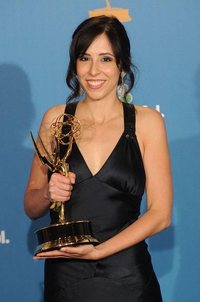 Erin Levy Erin Levy Photos 62nd Annual Primetime Emmy Awards