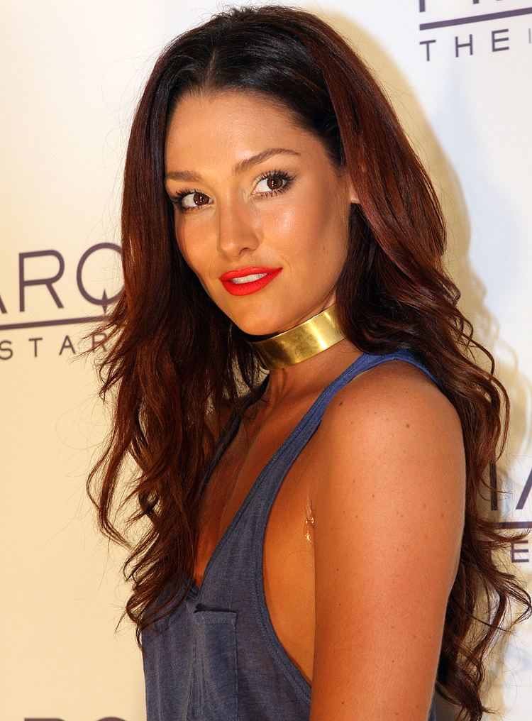 Erin McNaught Erin McNaught Wikipedia the free encyclopedia