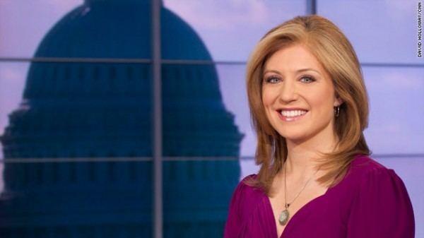Erin McPike Erin McPike Has Left CNN TKNN