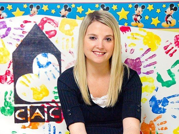 Erin Merryn Child Sexual Abuse Survivor Gets Law Passed