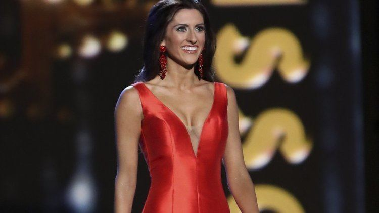 Erin O'Flaherty Erin O39Flaherty Miss America39s First Openly Gay Contestant Motto