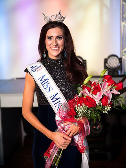 Erin O'Flaherty Erin O39Flaherty is Miss Missouri 2016 The Kaleidoscope of Pageantry