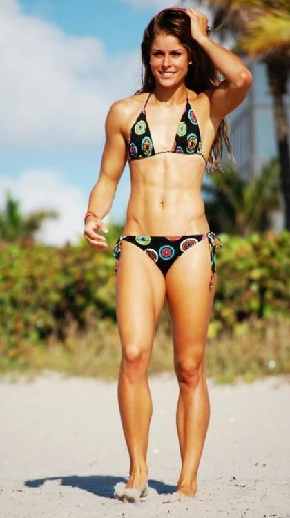 Erin Simmons Erin Simmons Beauty Muscle