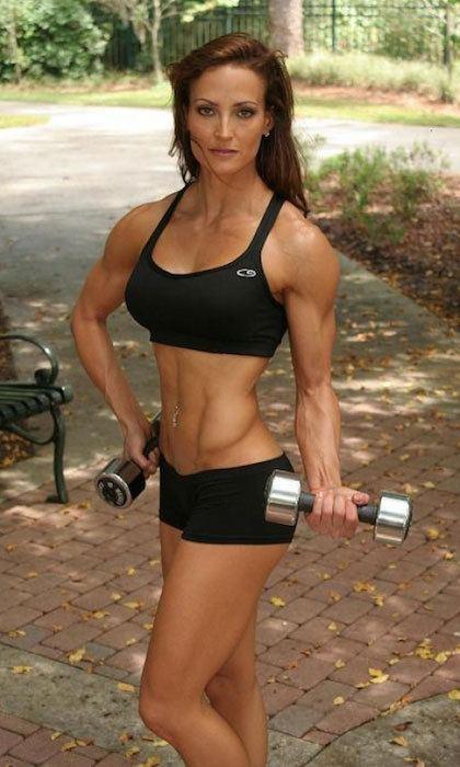 Erin Stern healthycelebcomwpcontentuploads201411ErinS