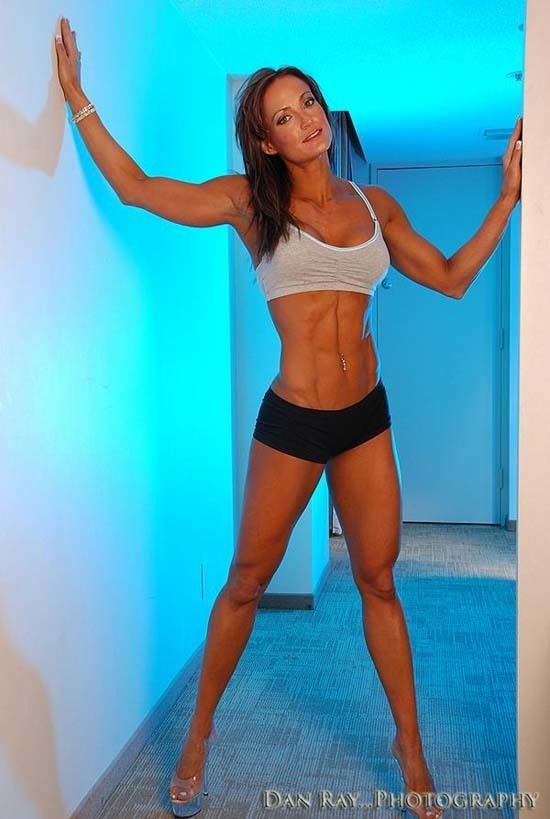 Erin Stern Fitspiration Friday Erin Stern Work Out With Di