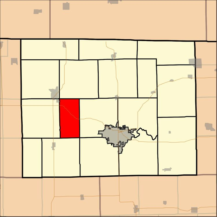 Erin Township, Stephenson County, Illinois