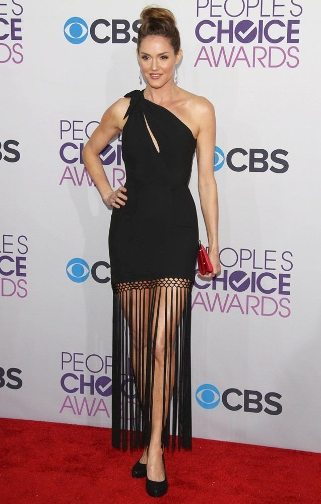 Erinn Hayes Erinn Hayes Picture 13 People39s Choice Awards 2013 Red