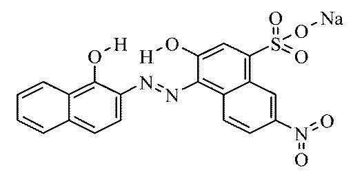 Eriochrome Black T Acros Organics AC228361000 Eriochrome Black T indicator grade 100g