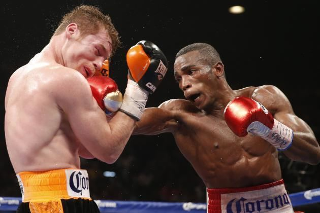Erislandy Lara Why Erislandy Lara Won39t Get the Canelo Alvarez Rematch He