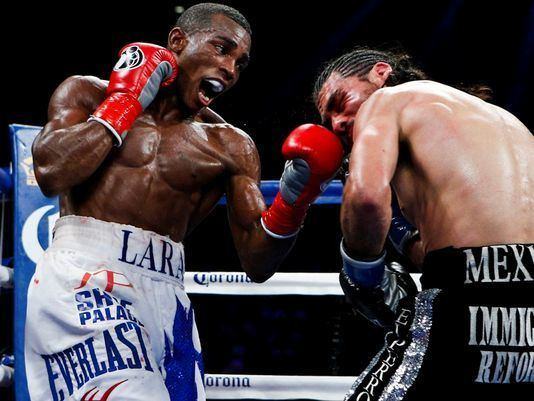 Erislandy Lara Erislandy Lara Archives Boxing News Ring News24