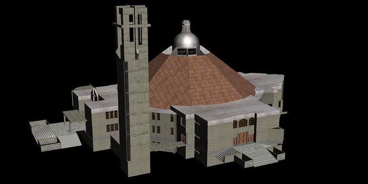 Eritrean Catholic Eparchy of Keren wwweparchyofkerencomimagessliderimagesArtist