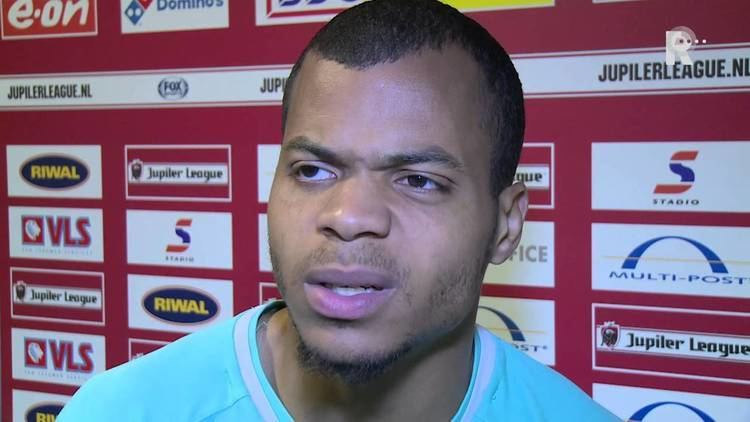 Erixon Danso Matchwinner Erixon Danso over de lonkende titel van FC