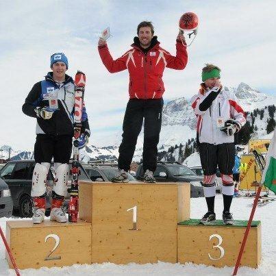 Erjon Tola Skiatori Erjon Tola vijon pergatitjet per kualifikimin ne