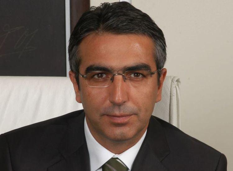 Erkan Mumcu TRT39de hortum patlad
